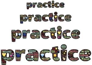 practice k