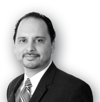 James Garza CEO AND DIRECTOR OF TRADING